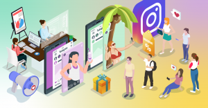 Developing a Brand Strategy with Influencer Marketing